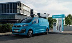Vodíkový pohon automobilů se stává realitou