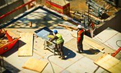 Poptávka po bydlení je obrovská, chybí ale pracovníci ve stavebnictví