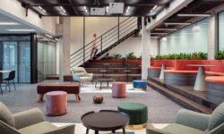 Flexibilní kanceláře zažívají druhou vlnu zájmu