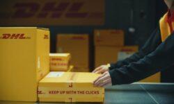 DHL Express spouští globální kampaň pro eCommerce