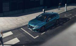 Elektromobilita u Peugeotu uhání mílovými kroky. Dnes 70%, brzy 100%