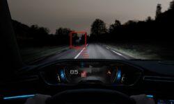 Technologie s infračerveným zářením přešly z armády do automobilového průmyslu